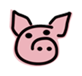 FitForPigs logo